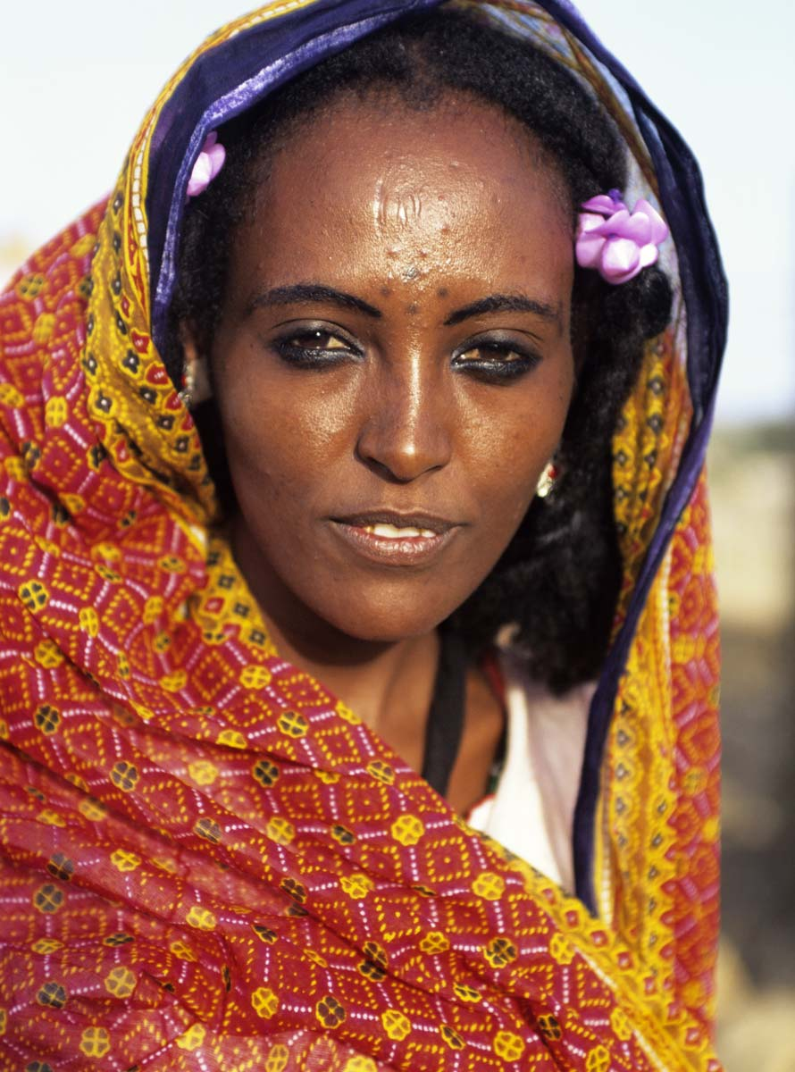 Eritrean-Beauty